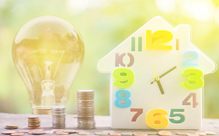 Prihranite čas, energijo in denar